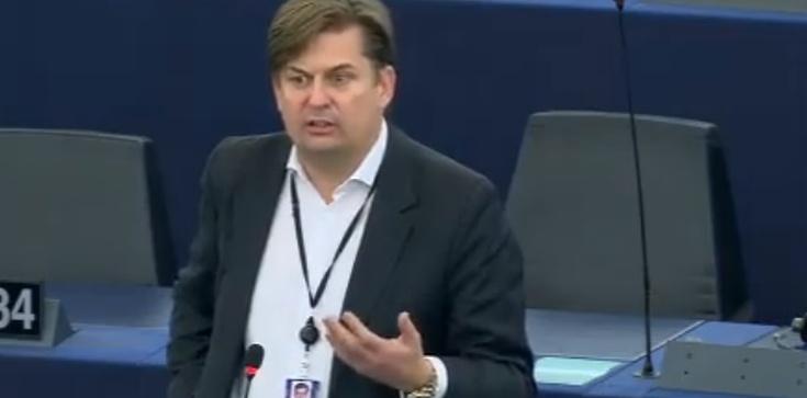 Debata o LGBT. W obronie Polski stanął... niemiecki europoseł - zdjęcie