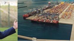 Polska morska: Wielki boom inwestycyjny w gospodarce morskiej  - miniaturka
