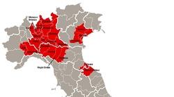 Włochy. Najniższa śmiertelność od dwóch tygodni - miniaturka