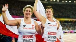Brawo Polska! Dzisiaj cztery medale na igrzyskach. Królowa Anita Włodarczyk - miniaturka