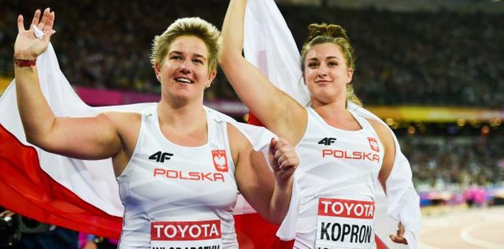 Brawo Polska! Dzisiaj cztery medale na igrzyskach. Królowa Anita Włodarczyk - zdjęcie
