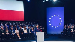 Beata Szydło: Bądźmy razem. Dajmy szansę Polsce! - miniaturka