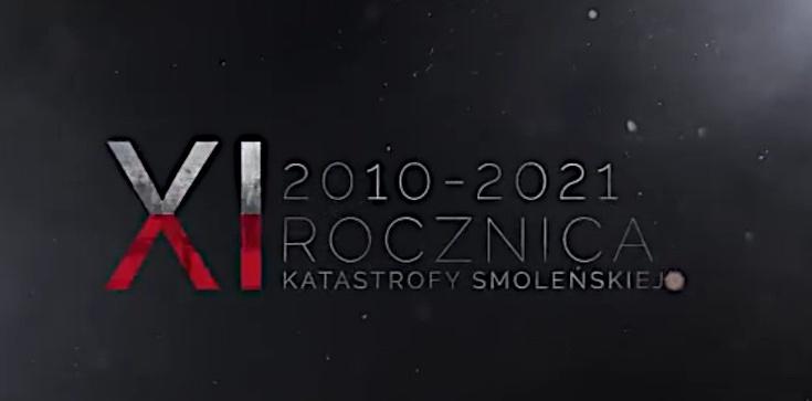 Rocznica katastrofy smoleńskiej. Poruszający film KPRM - zdjęcie