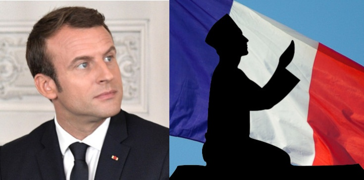 """Chrześcijanie Francji sprzeciwiają się ustawie o """"separatyzmie islamskim"""". Przewrotnie może ona promować walkę z wszystkimi religiami - zdjęcie"""
