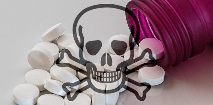 Holandia: Lewica proponuje pigułkę śmierci dla seniorów - zdjęcie