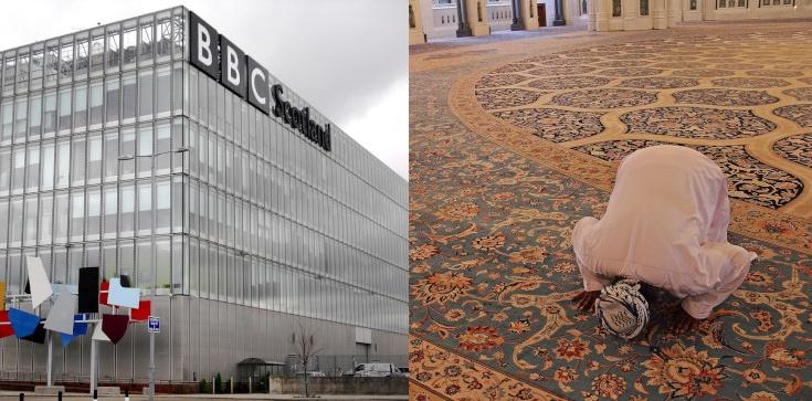 BBC zaczęła nadawać w Wielkiej Brytanii muzułmańskie modły - zdjęcie