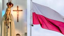 Fatima: Polska zawierzona Najświętszemu Sercu Jezusa i Niepokalanemu Sercu Maryi - miniaturka