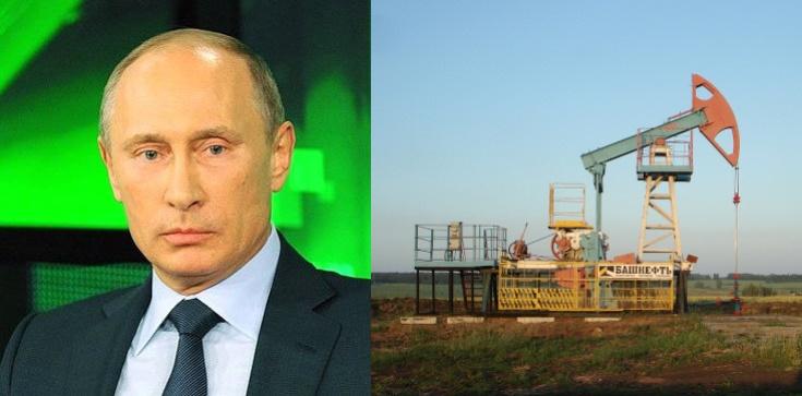 Rosyjskie kłopoty z eksportem paliw, a ceny idą w górę - zdjęcie
