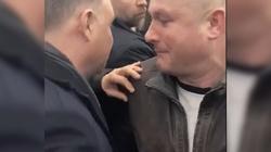 Prezydenta w Łowiczu uściskał działacz PiS? To fake news!!! - miniaturka
