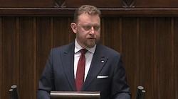 Minister zdrowia: Nie ma zakażeń koronawirusem w Polsce - miniaturka