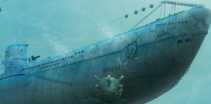 Ubooty na Morzu Śródziemnym 1943-1944. Zagłada - zdjęcie