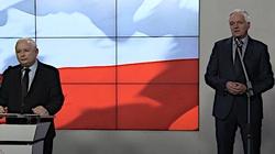 ,,Prawdziwy gamechanger''. Komentarze po oświadczeniu Kaczyńskiego i Gowina - miniaturka