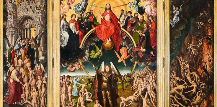 O zmartwychwstaniu ciał. Jaka jest nauka Kościoła - zdjęcie