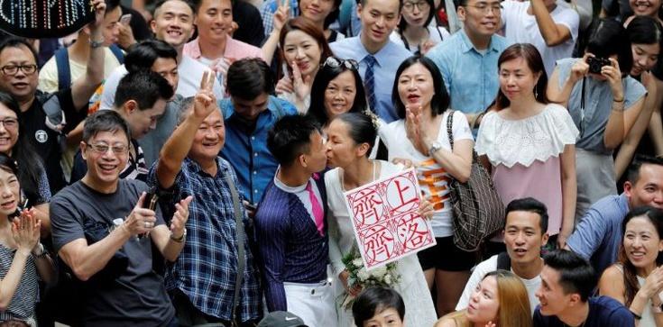 W Tokio i w Osace odbyły się marsze dla życia - zdjęcie