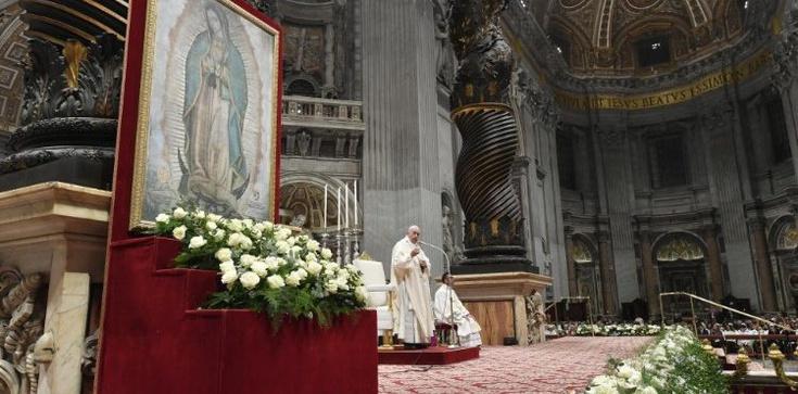 W Wielkanoc Ameryka Łacińska zawierzy się Matce Bożej - zdjęcie