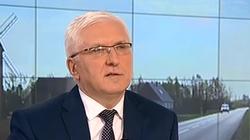 Nowy senator, Wadim Tyszkiewicz: Szkoda, że głosy oddane na PiS nie są jawne - miniaturka