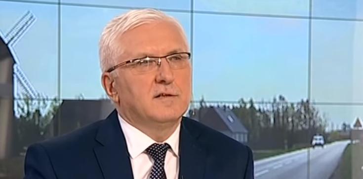 Senator Tyszkiewicz przygwiazdorzył: Ludzie każą mi wyp... z Polski - zdjęcie