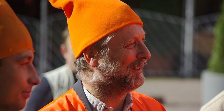 """Major Frydrych przeciw manipulacji: KOD jest dzieckiem """"Wyborczej"""" - zdjęcie"""