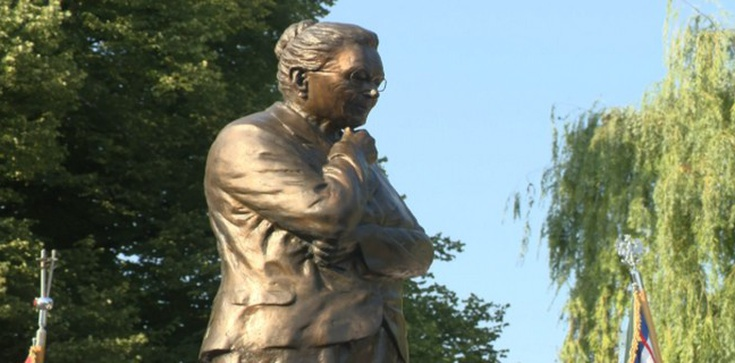 List J. Kaczyńskiego: Annie Walentynowicz, zwanej Anną Solidarność - zdjęcie