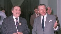 Wiktor Świetlik: Kiszczak miał obsesję na punkcie Wałęsy - miniaturka