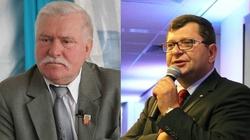 Wałęsa ma nowego obrońcę - Zbigniewa Stonogę - miniaturka