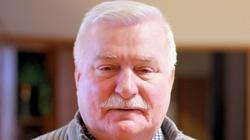 Według Wałęsy władza wszystkich 'wyaresztuje' - miniaturka