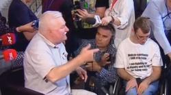Dr Jerzy Bukowski: Wałęsa idzie na rekord - miniaturka
