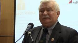 Ustawa o ochronie imienia Lecha Wałęsy? Brzmi jak żart, ale rzeczywistość potrafi być szokująca - miniaturka