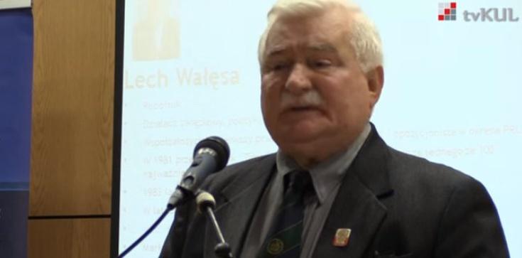 Niemożliwe! Lech Wałęsa mógł zostać ... Cesarzem! - zdjęcie