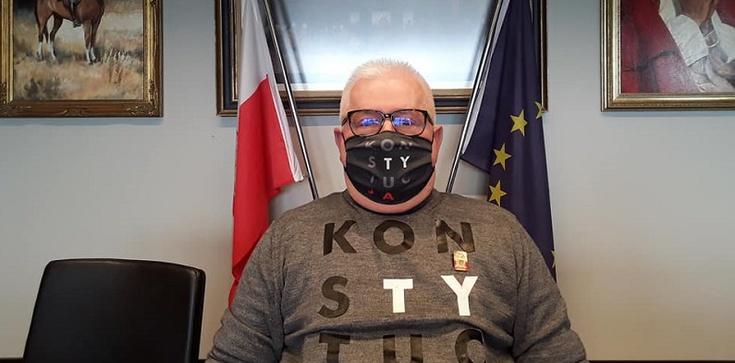 Mądrości Wałęsy: Trzeba odbudować demokrację! - zdjęcie
