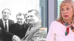 Opary absurdu! Wdowa po Kiszczaku: Mój mąż broniłby Wałęsy - miniaturka