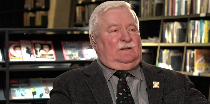 Niesamowite 'poświęcenie' Wałęsy: 'Wódkę z Jelcynem musiałem wypić. I co? Są Sowieci w Polsce?' - zdjęcie