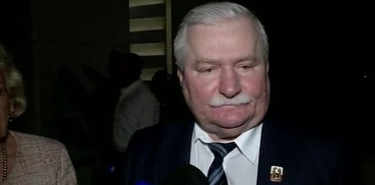 'Cenckiewicz, wnuku ubeka, odpowiesz za to!!!' Czy on nigdy nie przestanie?! - zdjęcie