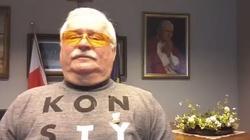 Lech Wałęsa z bolszewicką szczerością … chwali Czarzastego - miniaturka
