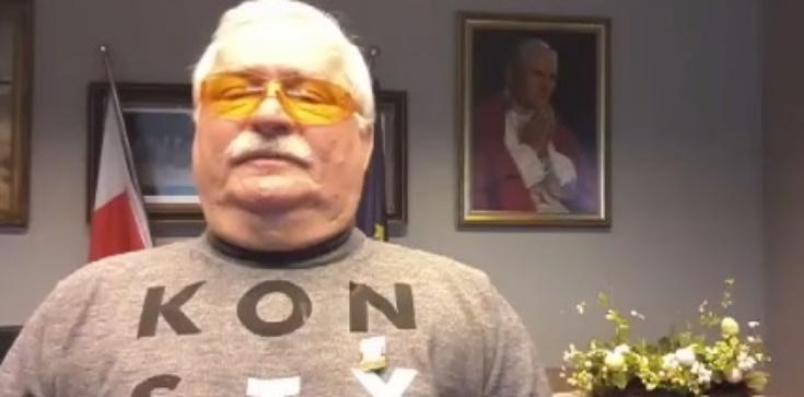 Lech Wałęsa ostrzega syna przed... Magdaleną Adamowicz - zdjęcie