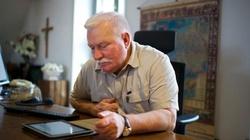 Wałęsa napisał list z okazji 100-lecia niepodległości: ''Za to przepraszam Polaków'' - miniaturka