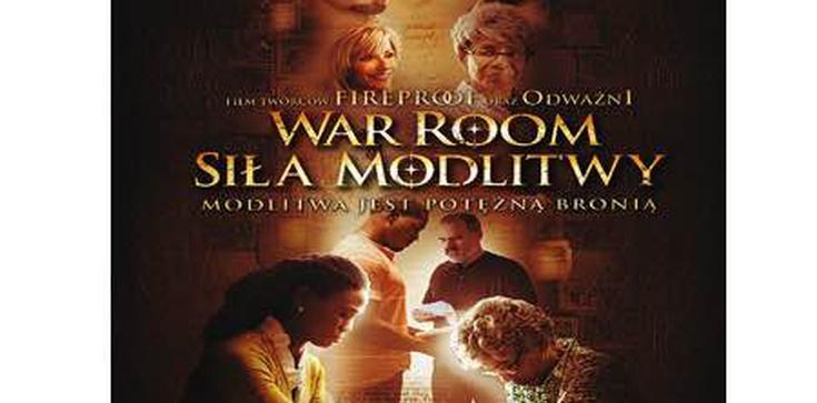 Niesamowity film o sile modlitwy! WAR ROOM! - zdjęcie