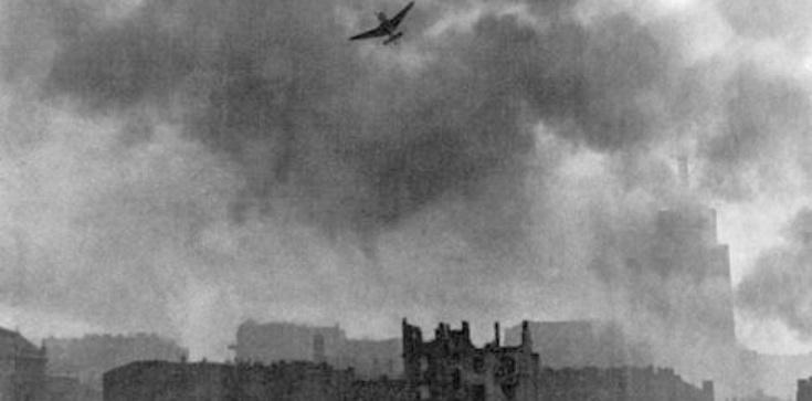 Cudownie ocalały z masakry Szpitala Wolskiego - zdjęcie