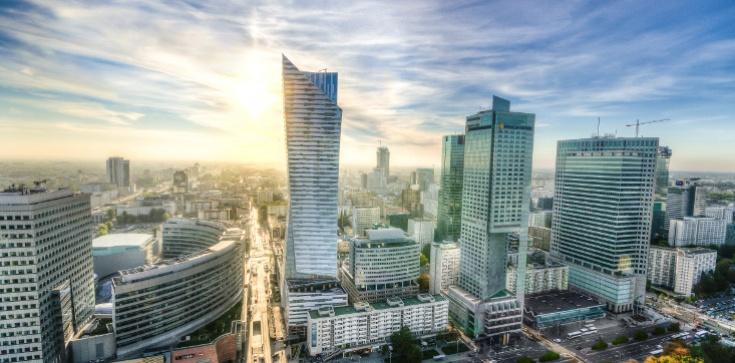 Świetna prognoza Moody's! ,,Polska jest krajem bezpiecznym inwestycyjnie i gospodarczo'' - zdjęcie
