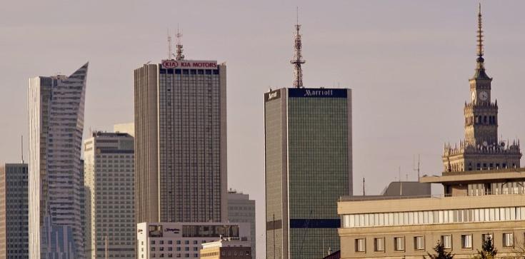 Reprywatyzacja w Warszawie: Jest kolejny akt oskarżenia - zdjęcie