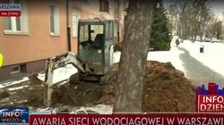 Warszawa = awaria - miniaturka