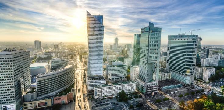 Brawo Polska! MFW poprawił prognozy. Spadek PKB będzie niższy - zdjęcie