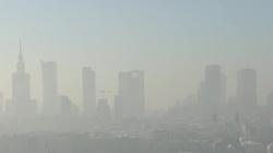 Bardzo zła jakość powietrza w sześciu województwach - miniaturka