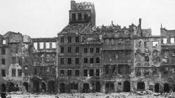 Sondaż: Polacy chcą reparacji od Niemiec - miniaturka