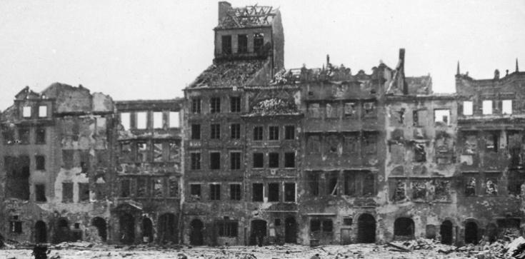 Dr K. H. Roth: Polska nigdy nie zrzekła się prawa do odszkodowań! Ten dług nie ulega przedawnieniu - zdjęcie