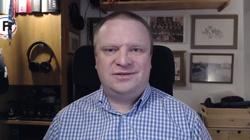 TYLKO U NAS. Łukasz Warzecha o przedłużeniu obostrzeń: Nie ma racjonalnego wyjaśnienia dla tych działań  - miniaturka