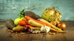 Warzywa miażdżące raka - prosto z domowego ogródka - miniaturka