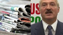 Reporterzy bez Granic: Białoruś najgorsza w Europie pod względem wolności słowa - miniaturka