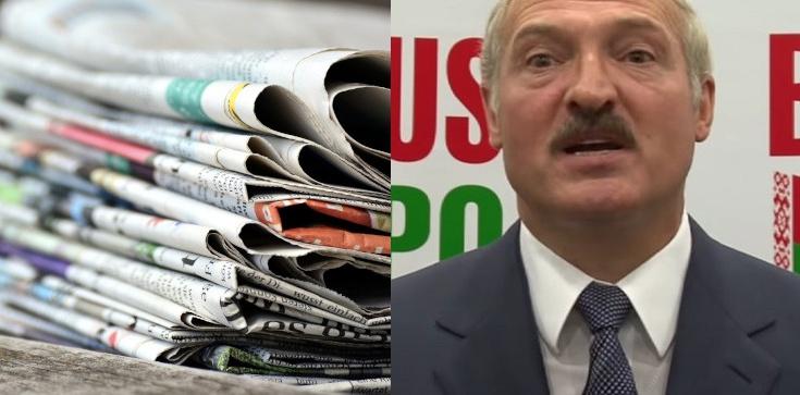 Reporterzy bez Granic: Białoruś najgorsza w Europie pod względem wolności słowa - zdjęcie