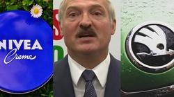 Rząd Łukaszenki publikuje listę kontrsankcyjną. Białoruś bez Skody i Nivea - miniaturka